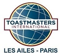 Toastmasters Paris Les Ailes