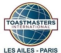 Toastmasters Paris Les Ailes